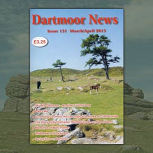 Go to Dartmoor News