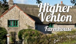 Higher Venton Farm