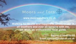 Moors and Tors