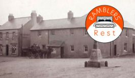 The Ramblers' Rest Guest House