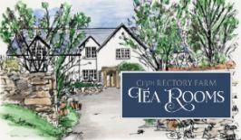 The Rectory Tea Rooms