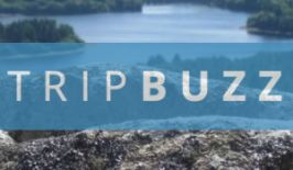Tripp Buzz - The Ultimate Guide to Geocaching