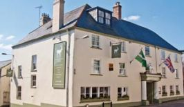 Dog Friendly Walkers' Hotel - The White Hart