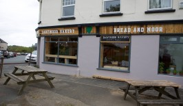 The Dartmoor Bakery
