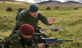 Dartmoor Firing Notice Online