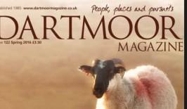 Dartmoor Magazine