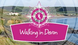 Walking in Devon